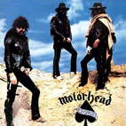motorhead: Ace Of Spades