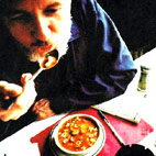 blind melon: Soup