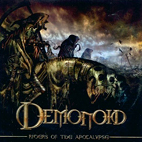demonoid: Riders Of The Apocalypse