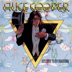 alice cooper: Welcome To My Nightmare