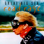 great big sea: Road Rage