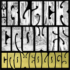 black crowes: Croweology