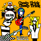 cheap trick: Rockford