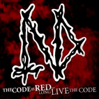napalm death: The Code Is Red... Long Live The Code
