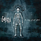 gojira: The Way Of All Flesh