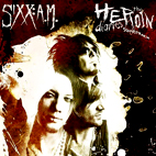 sixx am: The Heroin Diaries