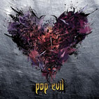 pop evil: War Of Angels