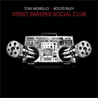 Street Sweeper Social Club: Street Sweeper Social Club