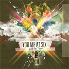 you me at six: Hold Me Down