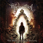 Midnattsol: The Metamorphosis Melody