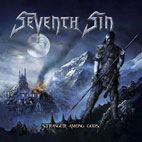Seventh Sin: Stranger Among Gods [EP]
