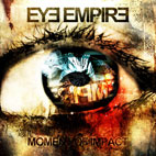 Eye Empire: Moment Of Impact