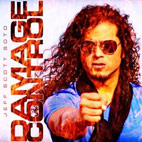 jeff scott soto: Damage Control