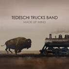 tedeschi trucks band: Made Up Mind