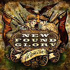new found glory: Not Without A Fight