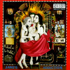 janes addiction: Ritual De Lo Habitual