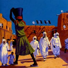 The Mars Volta: The Bedlam In Goliath