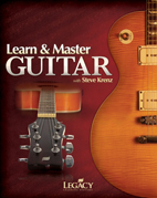 Steve Krenz: Learn And Master Guitar