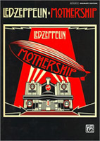 led zeppelin: Mothership (Drum Transcriptions)