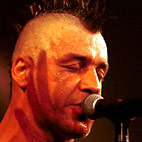 rammstein: UK (Glasgow), July 16, 2005