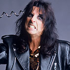 alice cooper: Canada (Thunder Bay), October 8, 2004