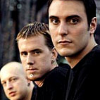 breaking benjamin: USA (San Antonio), April 16, 2005