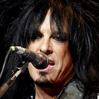 motley crue: USA (Buffalo), July 9, 2008