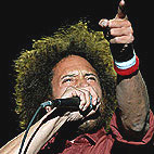 rage against the machine: UK (Berkshire), August 22, 2008