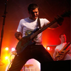 periphery: USA (Houston), March 3, 2011
