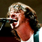foo fighters: USA (Philadelphia ), October 14, 2005