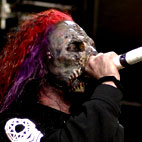 slipknot: Canada (Ottawa), August 18, 2004