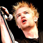 sum 41: Canada (Halifax), September 18, 2004