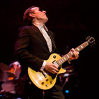 joe bonamassa: Hard Rock Live In Hollywood, December 13, 2012
