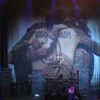 avenged sevenfold: USA (New York), August 22, 2010