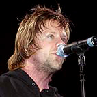 switchfoot: USA (Denver), October 25, 2005