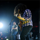 coheed and cambria: US (Philadelphia), April 27, 2010