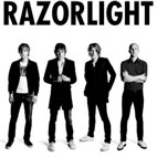 razorlight: USA (New York City), March 10, 2009