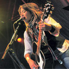 kt tunstall: UK (Stratford-Upon-Avon), June 19, 2011