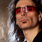 steve vai: UK (London), July 22, 2007