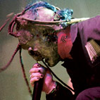 slipknot: Canada (Edmonton), January 14, 2005