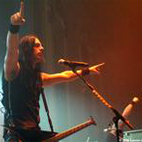 bullet for my valentine: USA (Louisville), September 12, 2008