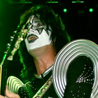kiss: Australia (Melbourne),  May 13, 2004