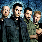 breaking benjamin: USA (Atlantic City), August 29, 2006