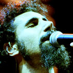 serj tankian: Canada (Edmonton),  March 16, 2008