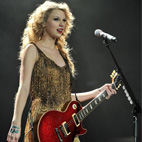 taylor swift: UK (London), March 30, 2011