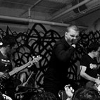 deafheaven: Live at 285 Kent Avenue, Brooklyn, NY, July 4, 2013