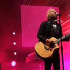 switchfoot: USA (Loveland), July 27, 2012