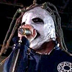 slipknot: USA (Pensacola), March 20, 2005