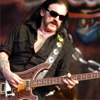motorhead: UK (Swindon), November 15, 2009