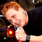 papa roach: USA (Pittsburgh), December 2, 2004